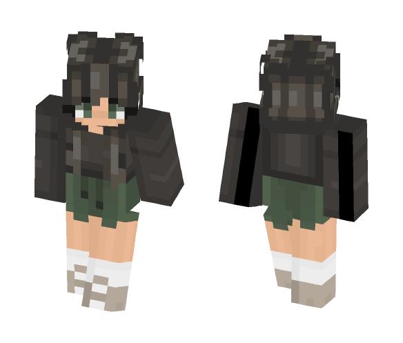 αитяσρнσвια - Female Minecraft Skins - image 1