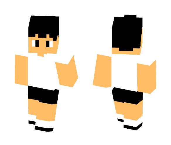 Sanjay Patel - Male Minecraft Skins - image 1