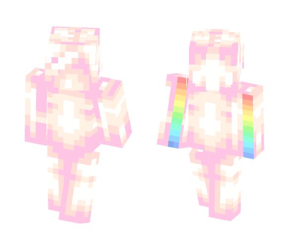 ༺|✿ ѕкιи вαѕє ✿|༻ - Interchangeable Minecraft Skins - image 1