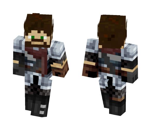 New Ljord - King Tom - Male Minecraft Skins - image 1
