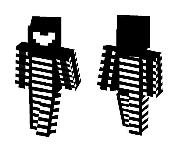 My Old Skin - Male Minecraft Skins - image 1