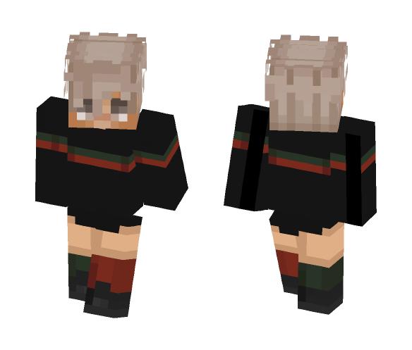 Gucci Boy - Boy Minecraft Skins - image 1