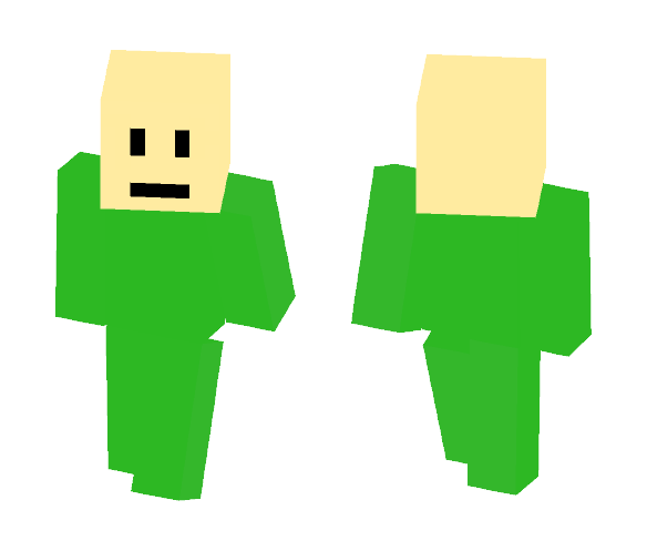 Super Minecraft Kid - Male Minecraft Skins - image 1