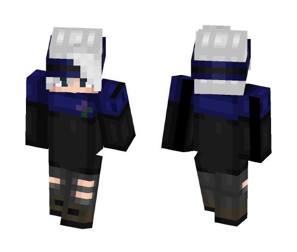 jaydon - Male Minecraft Skins - image 1