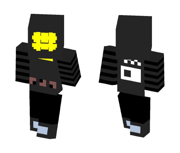 Mettaton [Undertale] - Male Minecraft Skins - image 1