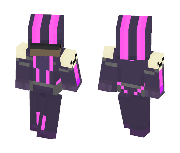 Cultist (Sorry bout the spam) - Male Minecraft Skins - image 1