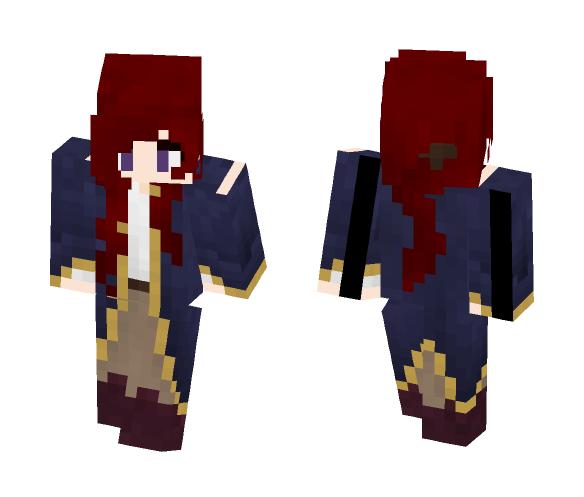 Nyriendel - Female Minecraft Skins - image 1