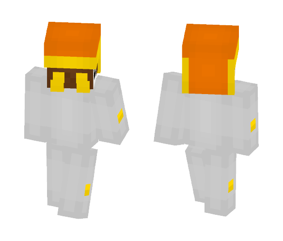 Grubbin - Interchangeable Minecraft Skins - image 1