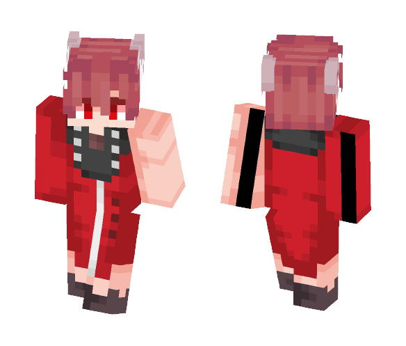 well. - Male Minecraft Skins - image 1