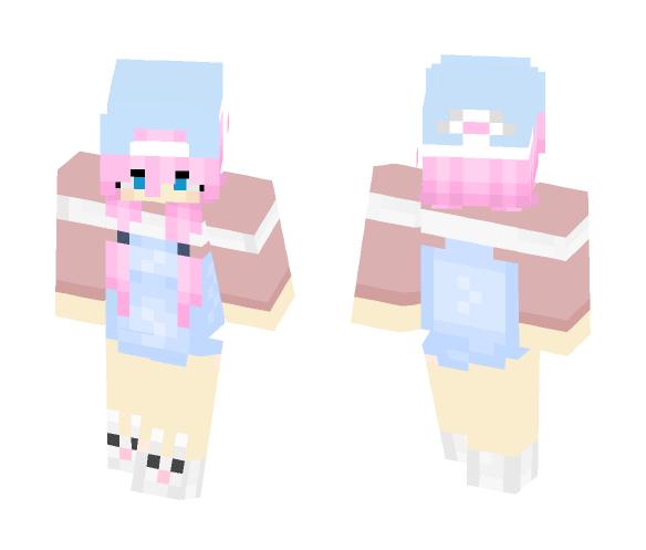 a skin for melissa ???????? - Female Minecraft Skins - image 1
