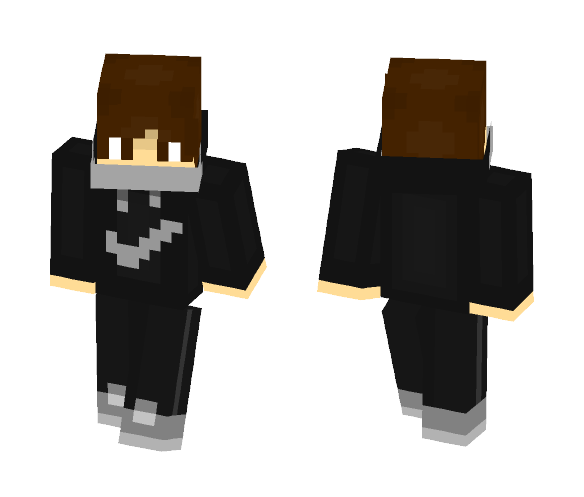 ~ Nike Boy ~ - Boy Minecraft Skins - image 1