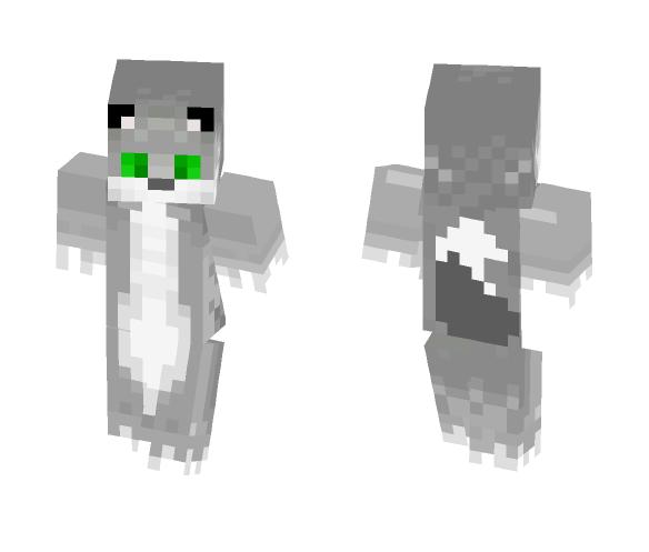 Fox/Wolf - Interchangeable Minecraft Skins - image 1