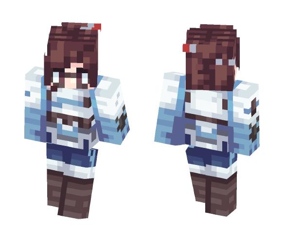 Mei - Female Minecraft Skins - image 1