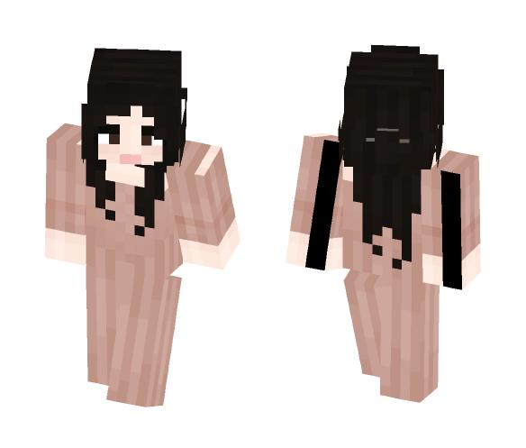 Noble Girl - Girl Minecraft Skins - image 1