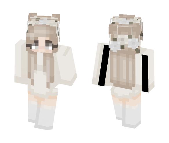 ???? Innocence~ ???? - Female Minecraft Skins - image 1