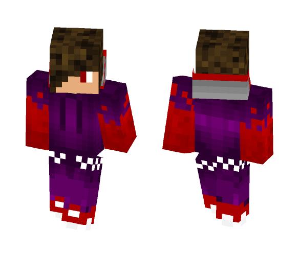 Darskae - Male Minecraft Skins - image 1
