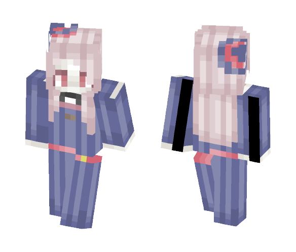 Sucy Manbavaran -- Request - Female Minecraft Skins - image 1