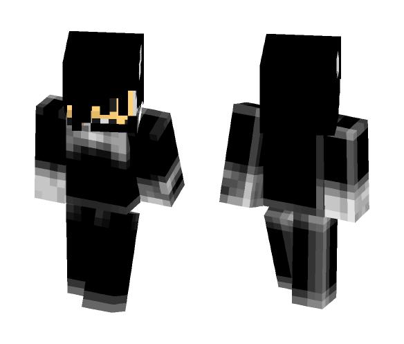 Ink Demon Bendy - Male Minecraft Skins - image 1