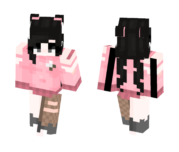 Shades and Colours - Female Minecraft Skins - image 1