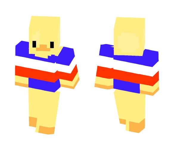 FrenchFriend's Skin (Redo) - Interchangeable Minecraft Skins - image 1