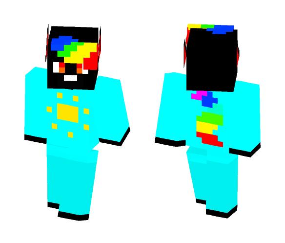 Dr. Sunshine (Sparklecare Hospital) - Other Minecraft Skins - image 1
