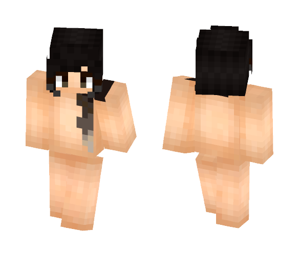 Female base - Female Minecraft Skins - image 1