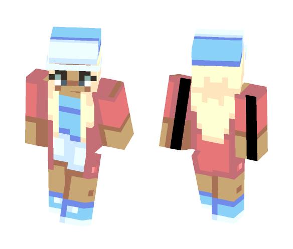 Teenagers - Female Minecraft Skins - image 1
