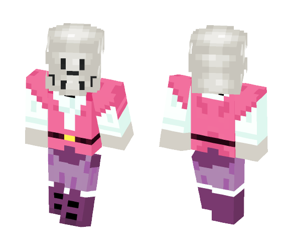 prince Papyrus - Male Minecraft Skins - image 1