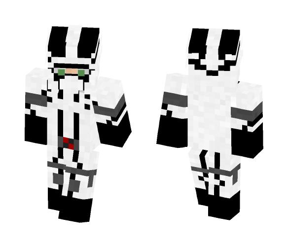 Fantomex | Request - Male Minecraft Skins - image 1