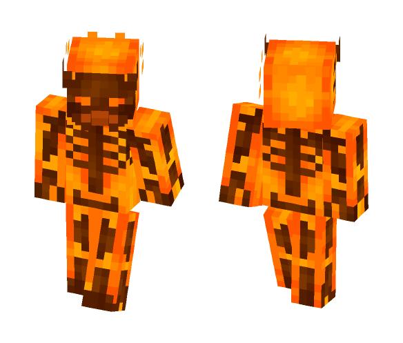 Surtur | Thor Ragnarok - Comics Minecraft Skins - image 1