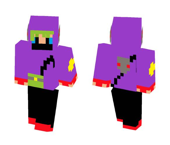 Medic 2 - Male Minecraft Skins - image 1