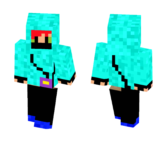 Medic - Male Minecraft Skins - image 1