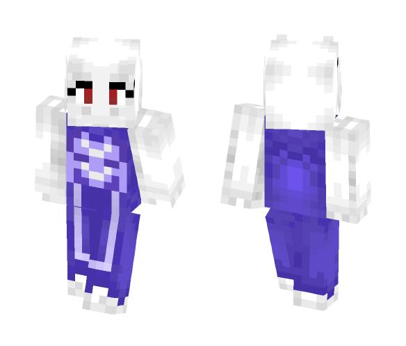 ColorShift Toriel - Male Minecraft Skins - image 1