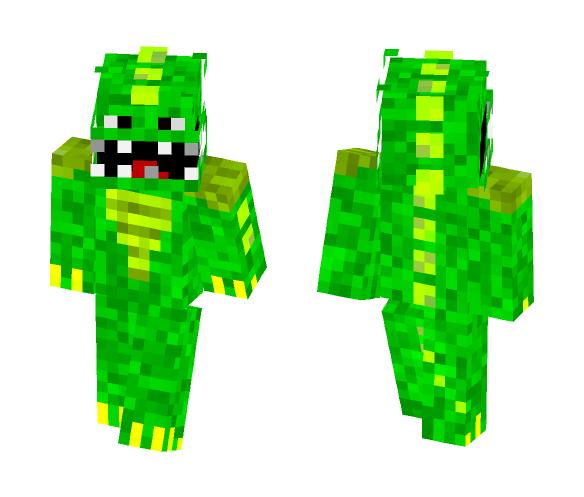 crocodile - Interchangeable Minecraft Skins - image 1