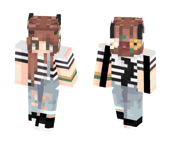 skylar ~ - Female Minecraft Skins - image 1