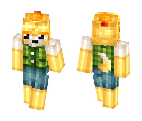 Isabelle [Animal Crossing] - Female Minecraft Skins - image 1