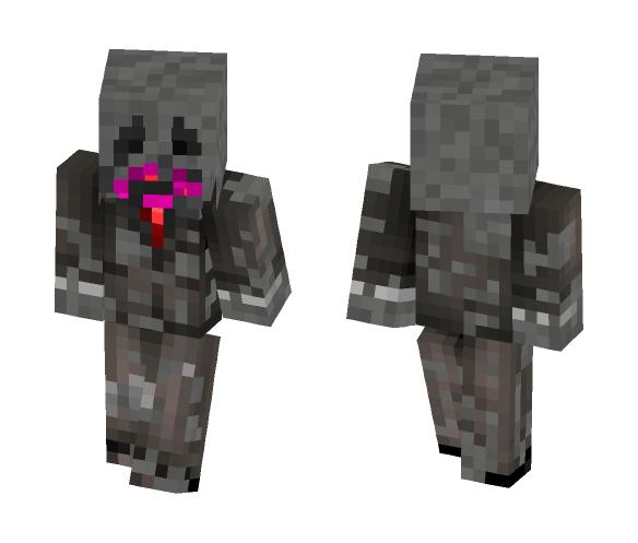 Hollowgast - Interchangeable Minecraft Skins - image 1