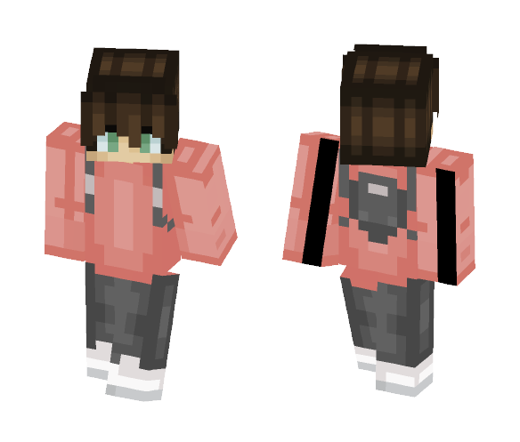 ^Adrian^ - Male Minecraft Skins - image 1