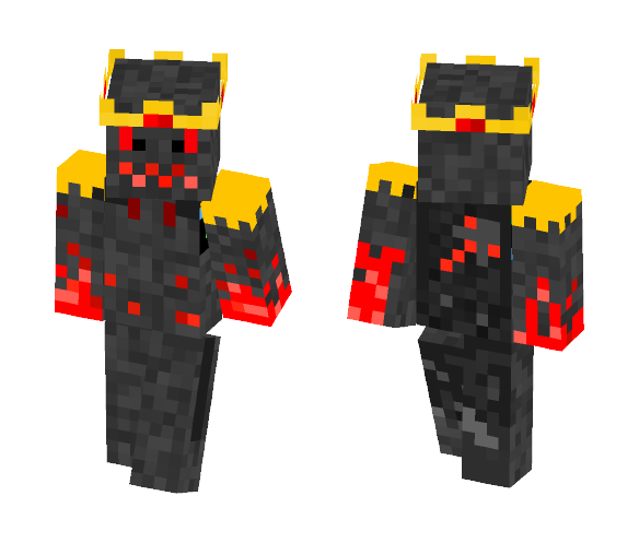 Fraston - Male Minecraft Skins - image 1