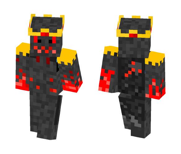 Fraston - Male Minecraft Skins - image 1