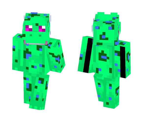 My pet - Interchangeable Minecraft Skins - image 1