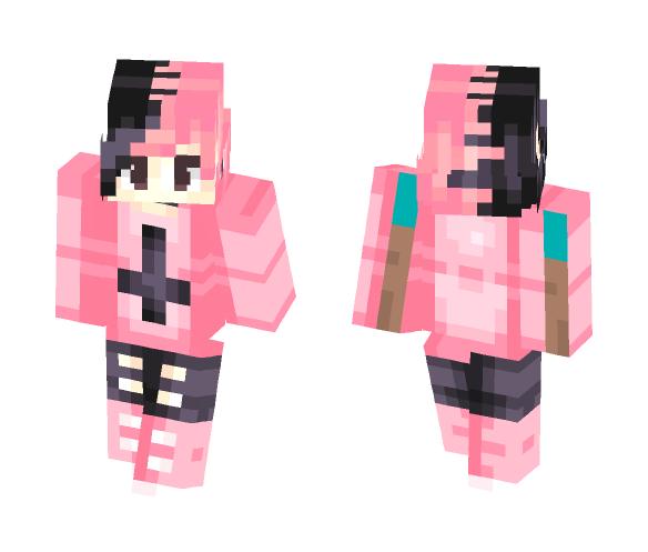 Marcus - Excalibros Fanskin - Male Minecraft Skins - image 1