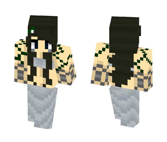 ~ Siren ~ - Female Minecraft Skins - image 1