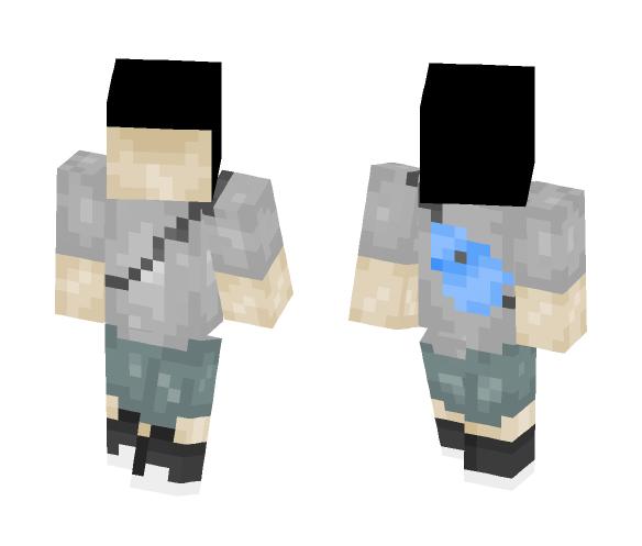 Pro Parkourist - Male Minecraft Skins - image 1