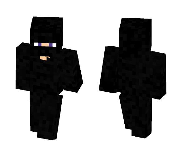 Ninjapower 2.0 - Male Minecraft Skins - image 1