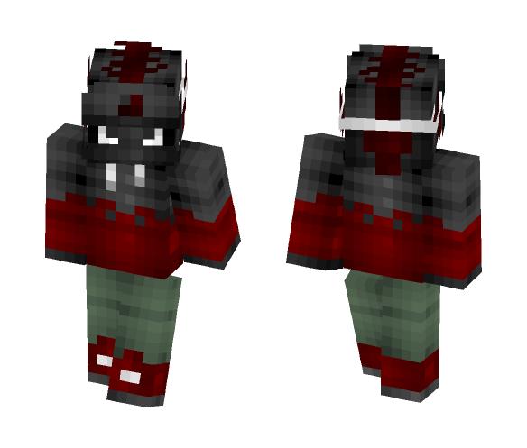 ~Killer dragon~ - Interchangeable Minecraft Skins - image 1