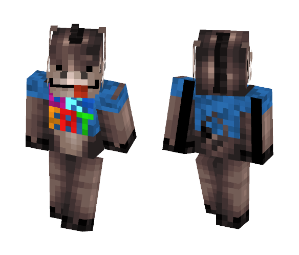 dont even know - Male Minecraft Skins - image 1