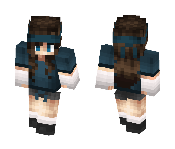 | Requested | ~* Marma *~ - Female Minecraft Skins - image 1