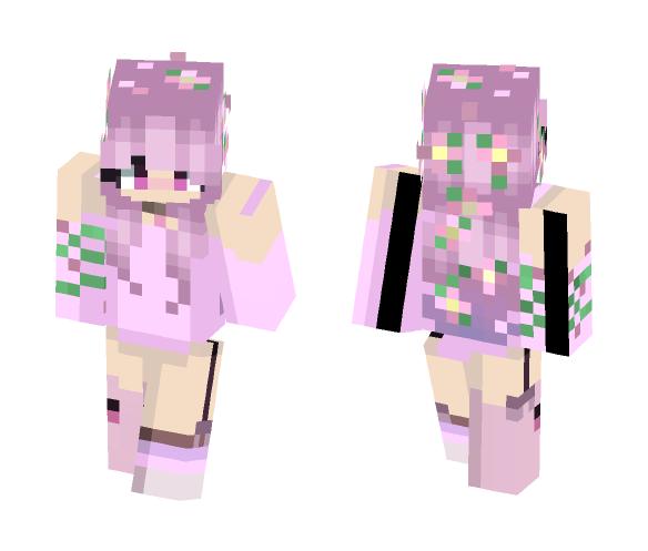 | Is it Over? | ~* Marma *~ - Female Minecraft Skins - image 1