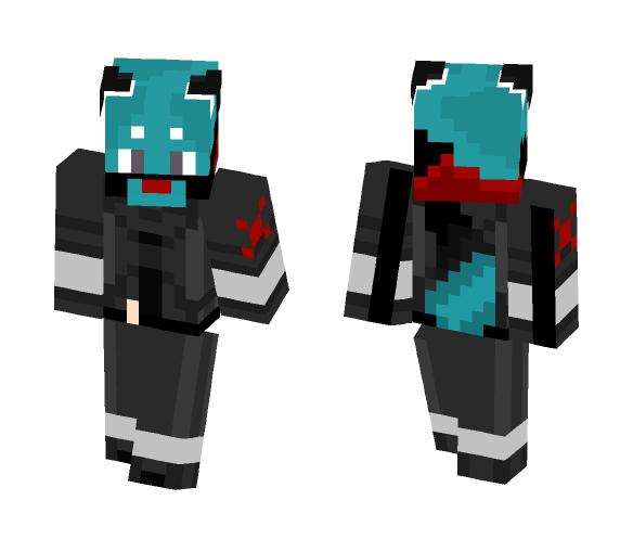 Konrad [Major/Minor] - Male Minecraft Skins - image 1
